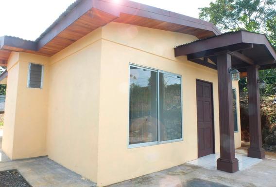Venta De Casa En San Ramón, Alajuela