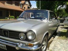 Ika Coupe Torino 380 Ts