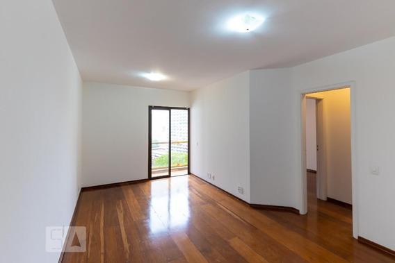 Apartamento No 7º Andar Com 1 Dormitório E 1 Garagem - Id: 892968516 - 268516
