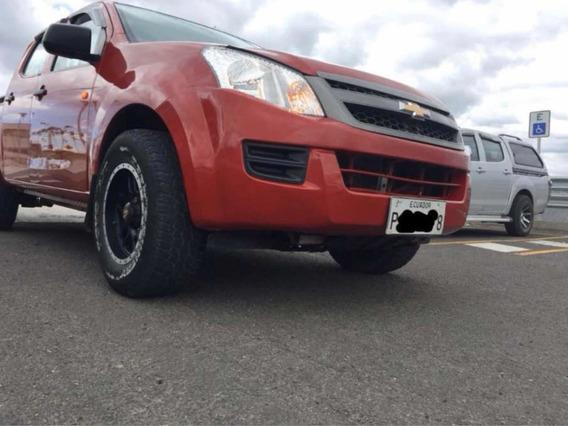 Chevrolet D-max Dmax