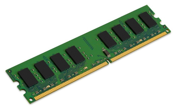 Memoria Ddr2 2gb 800 Mhz Pc