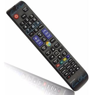 Control Remoto Para Samsung Led Smart 3d Para Serie 5-6-7-8
