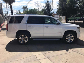 Chevrolet Tahoe 5.3 Ltz 4x4 Mt 2016