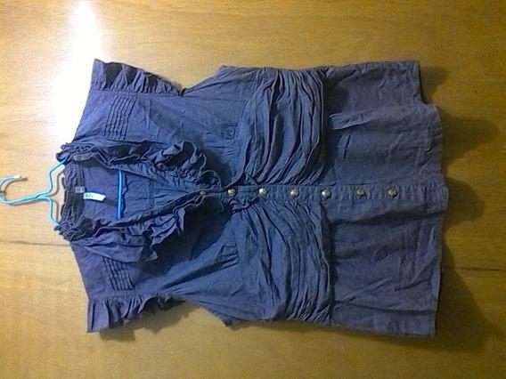 Camisa Dama Casual De Vestir