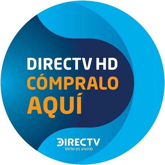 Directv Hd Prepago D E C O