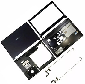 Carcaça Completa Itautec Infoway W7425