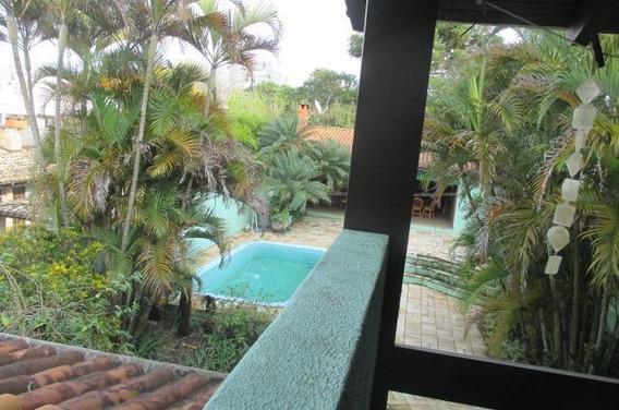 Casa Residencial À Venda, Cristal, Porto Alegre. - Ca0586