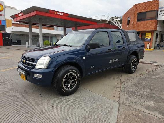 Chevrolet Luv D-max 2.4 Mec 4x2 Aire