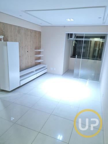 Imagem 1 de 15 de Apartamento Em Estoril  -  Belo Horizonte - 11091