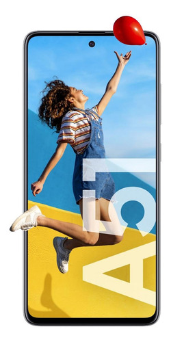 Samsung Galaxy A51 128 GB  prism crush white 6 GB RAM
