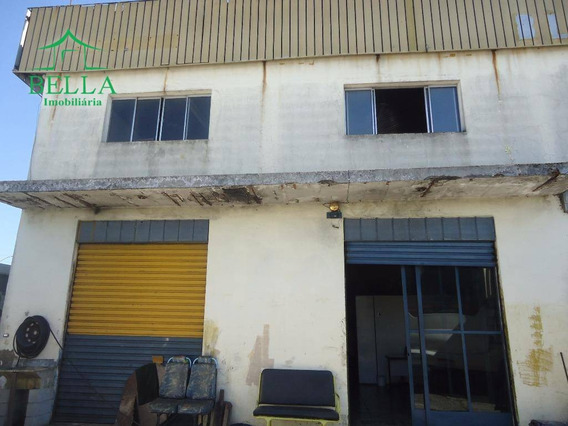 Terreno Comercial Para Locação, Vila Dos Remédios, Osasco. - Te0177
