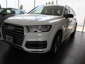 Audi Q7 3.0 Tfsi Elite 333hp At