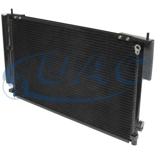 Imagen 1 de 2 de Condensador A/c Honda Civic 2007 1.8l Premier Cooling