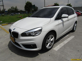 Bmw Serie 2 Full Equipo
