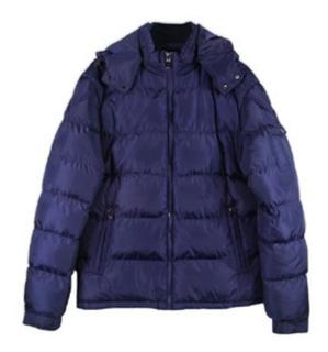 Campera Gotcha Alaska Parka Jacket