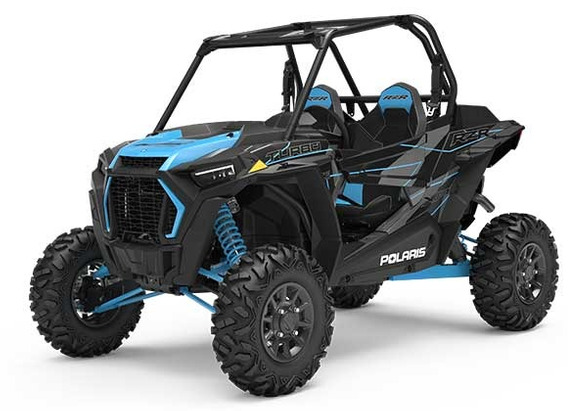 Utv Polaris Rzr Xp Turbo 2019 0 Km