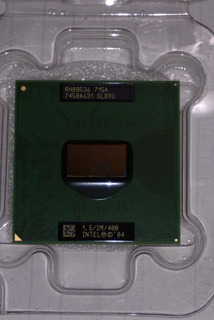 Intel® Pentium® M Processor 715