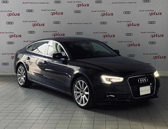 Audi A5 2.0 Sportback Luxury T At 2014