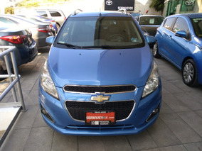 Chevrolet Spark 1.2 Ltz Std 2013