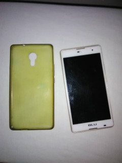 Telefono Blu Grand 5.5 Hd