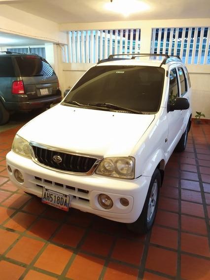 Toyota Terios Awd M/t 4x4
