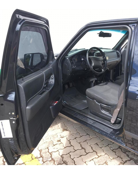 Ford Ranger 2.3 Gasolina 2010