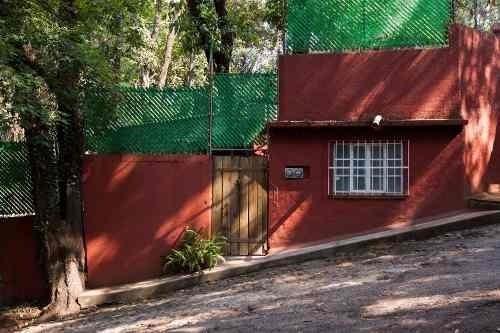 Venta De Casa Col. Del Bosque Cuernavaca