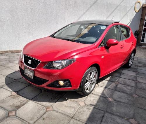 Imagen 1 de 15 de Seat Ibiza 2012 2.0 Style Plus Mt Coupe