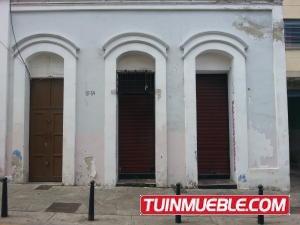 Vm Local En Venta Centro Codigo 18-9550