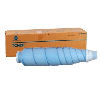 Toner Original Cyan Bizhub C6501 Tn612c Offset Digital
