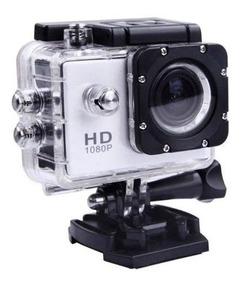 Camera Go Pro Full Hd 1080p Filmadora Portátil Sports