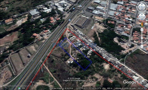 Imagem 1 de 1 de Área À Venda Em Jardim Das Bandeiras - Ar268592