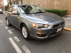 Mitsubishi Lancer 2.0 Es M At 2013