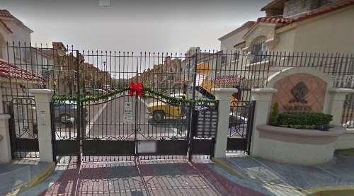 Casa De Remate Bancario. Urbi Quinta Montecarlo.