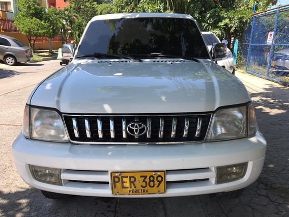Toyota Prado Toyota Prado Vx