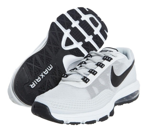 Tênis Masculino Nike Air Max 365 Tr Cinza 5580 Caminhada