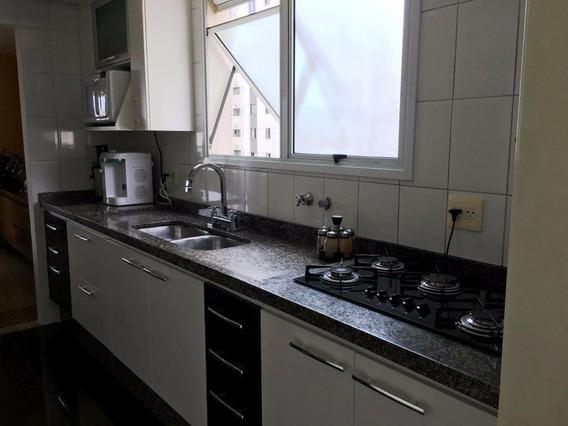 Apartamento Em Saúde, São Paulo/sp De 136m² 3 Quartos À Venda Por R$ 1.095.000,00 - Ap220025