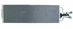 Condensador Gm S10 Blazer 2.8 Diesel - Fluxo Paralelo Novo