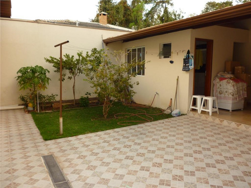 Casa - Giardino D  Itália - Ca2667