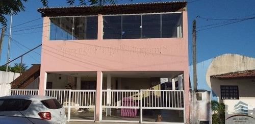 Imagem 1 de 19 de Casa A Venda Quatro Estaçoes, Emaús, Parnamirim