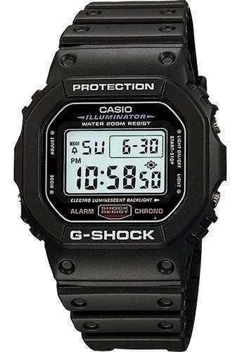Relogio Casio G-shock Dw-5600-1vdf (original)(nota Fiscal)