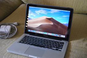Laptop Mac Book Pro I5 Mediados 2012