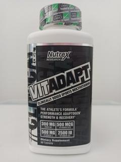 Vitadadapt Nutrex 90 Tablets U.s.a