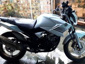 Yamaha Yamaha/fazer Ys250