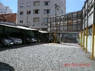 Terreno Para Venda No Centro Em Campinas - Imobiliária Em Campinas - Te00046 - 2390584
