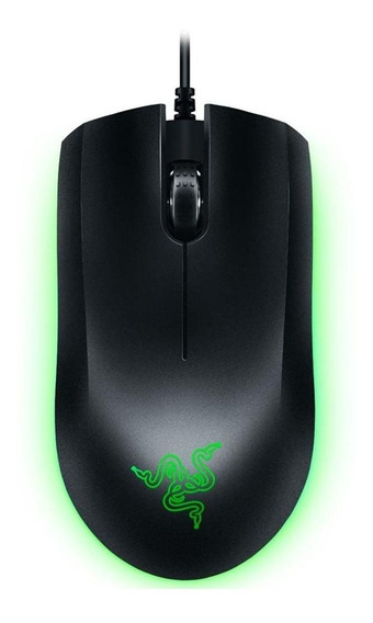 Mouse Gamer Usb Abyssus Essential 7200dpi Razer