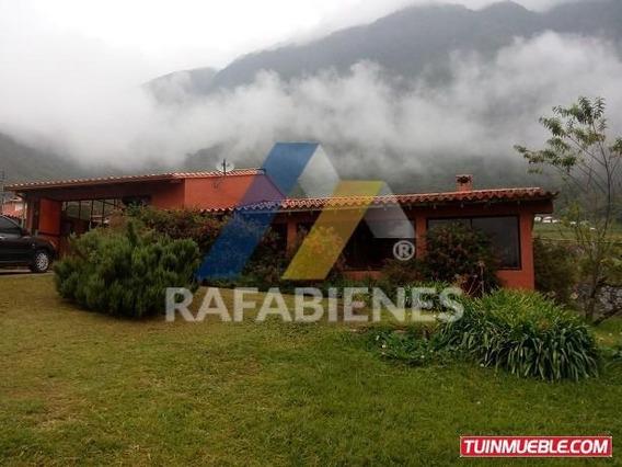 Casa De Campo El Valle La Culata , Merida Venezuela.
