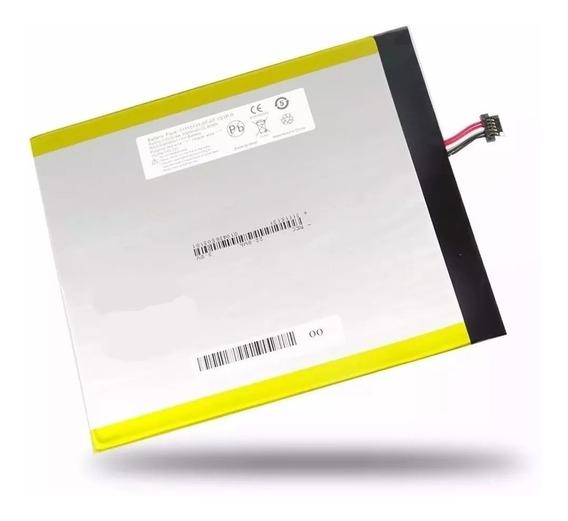 Bateria Tablet Duo Zx3020 Orig Positivo Original Nova 10pçs