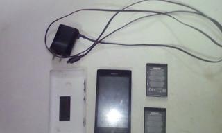 Nokia Lumia 521 100% Funcional