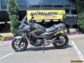 Honda Nc750 Xd Nc750 Xd